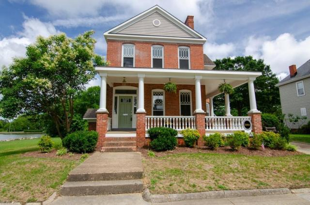 Property for sale at 3122 Luxembourg Avenue, Norfolk,  Virginia 23509