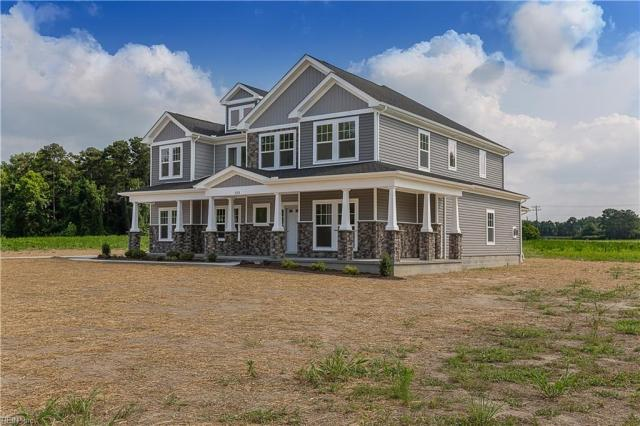 Property for sale at 405 Blue Heron Point, Suffolk,  Virginia 23435