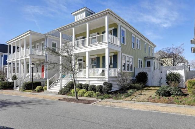 Property for sale at 9651 24th Bay Street, Norfolk,  Virginia 23518