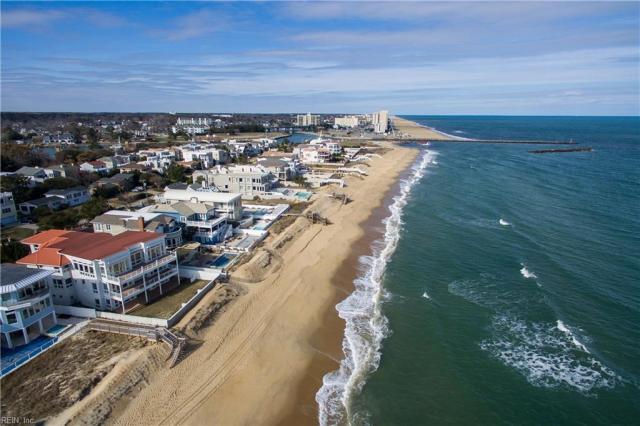 Property for sale at 600 S Atlantic Avenue, Virginia Beach,  Virginia 23451