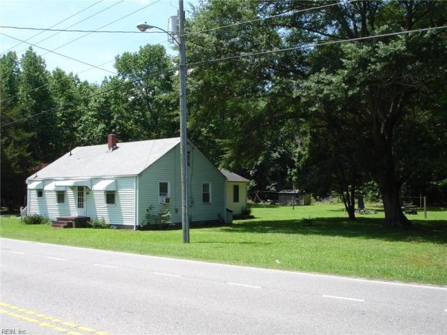 Property for sale at 1809 Battlefield Boulevard, Chesapeake,  Virginia 23322