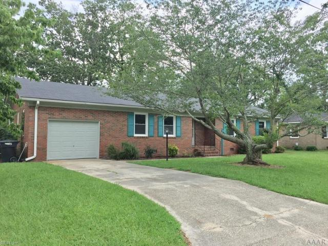 Property for sale at 1712 Crescent Drive, Elizabeth City,  North Carolina 27909