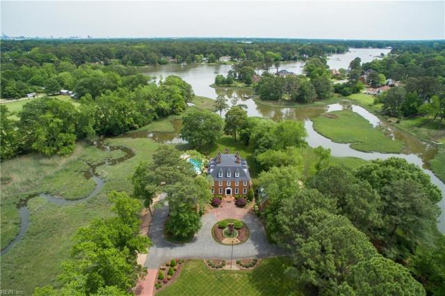 Property for sale at 3900 Oak Drive, Chesapeake,  Virginia 23321