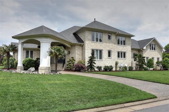 Property for sale at 5215 Regatta Pointe Road, Suffolk,  Virginia 23435