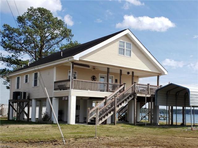 Property for sale at 44 BayShore Avenue, North,  Virginia 23128
