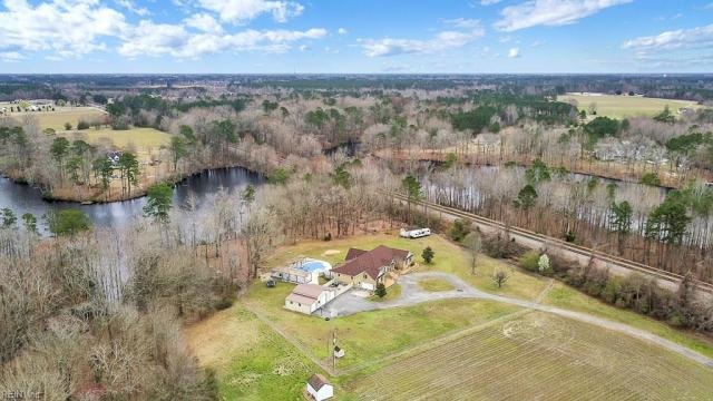 Property for sale at 2357 Kings Fork Road, Suffolk,  Virginia 23434