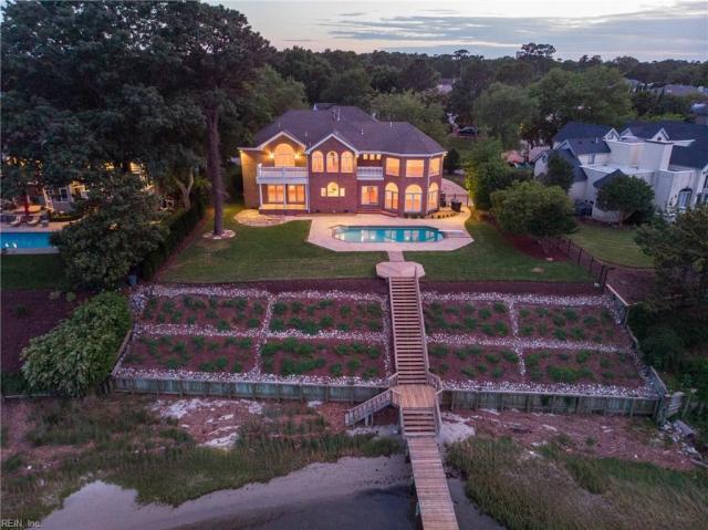 Property for sale at 2305 HAVERSHAM Close, Virginia Beach,  Virginia 23454