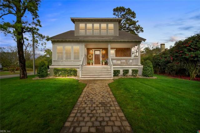 Property for sale at 974 Jamestown Crescent, Norfolk,  Virginia 23508