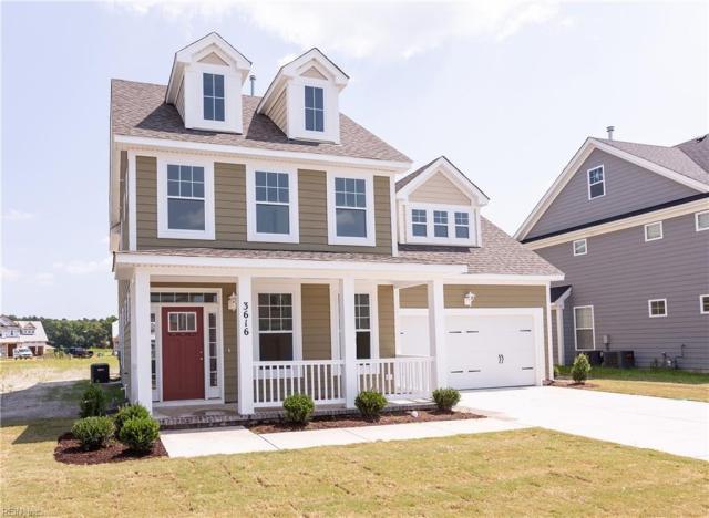 Property for sale at 3506 GREAT ISLAND Lane, Elizabeth City,  North Carolina 27909