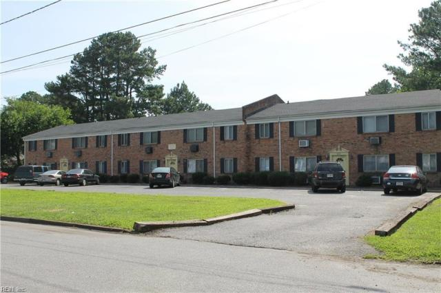 Property for sale at 406 Bosley Avenue, Suffolk,  Virginia 23434