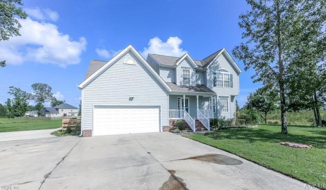 Property for sale at 105 Excalibur Court, Elizabeth City,  North Carolina 27909