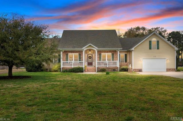 Property for sale at 175 Pelican Pointe Drive, Elizabeth City,  North Carolina 27909