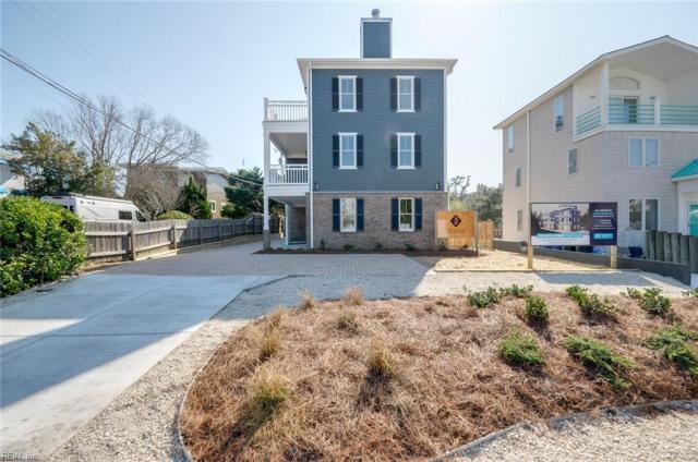Property for sale at 106 84th Street B, Virginia Beach,  Virginia 23451