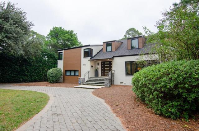 Property for sale at 6062 Newport Crescent, Norfolk,  Virginia 23505