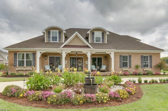 Property for sale at 320 Cawdor Crossing, Chesapeake,  Virginia 23322