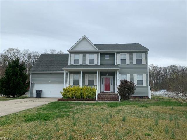 Property for sale at 101 Matthews Drive, Elizabeth City,  North Carolina 27909