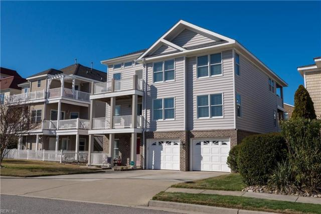Property for sale at 9705 Bay Point Drive, Norfolk,  Virginia 23518