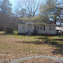 Property for sale at 12890 John Clayton Memorial Highway, North,  Virginia 23128
