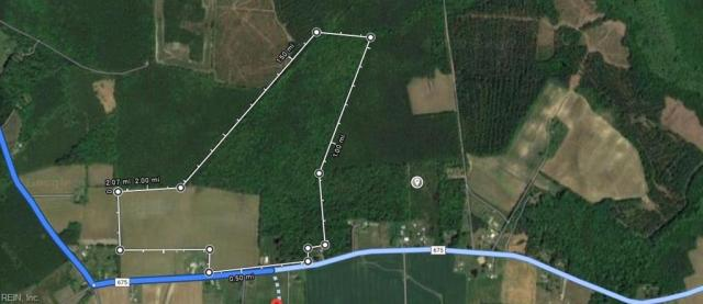 Property for sale at 110 AC Cypress Chapel Road, Suffolk,  Virginia 23434