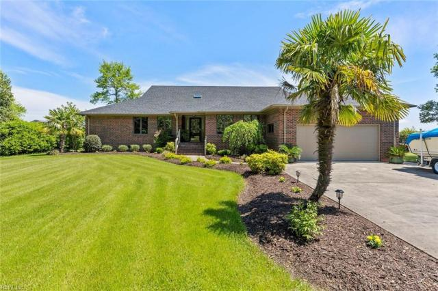 Property for sale at 108 Small Drive, Elizabeth City,  North Carolina 27909