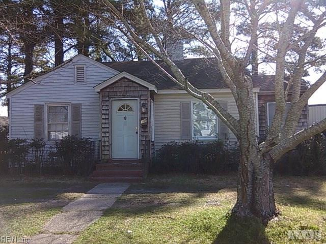 Property for sale at 108 S Griffin Street, Elizabeth City,  North Carolina 27909
