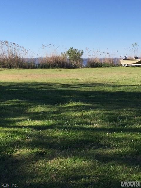Property for sale at 0.88AC South End Road, Knotts Island,  North Carolina 27950
