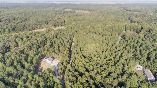 Property for sale at 4.5ACS Haleys Hill Road, Barhamsville,  Virginia 23011