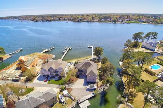 Property for sale at 2509 Lone Pine Point, Virginia Beach,  Virginia 23451