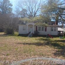 Property for sale at 12890 John Clayton Memorial Highway, North,  Virginia 23128