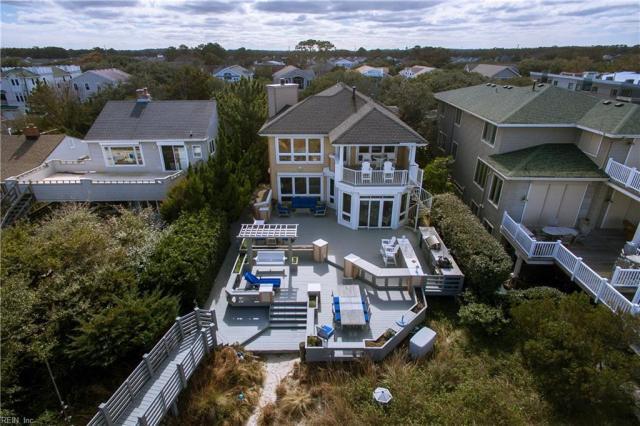 Property for sale at 3776 Jefferson Boulevard, Virginia Beach,  Virginia 23455