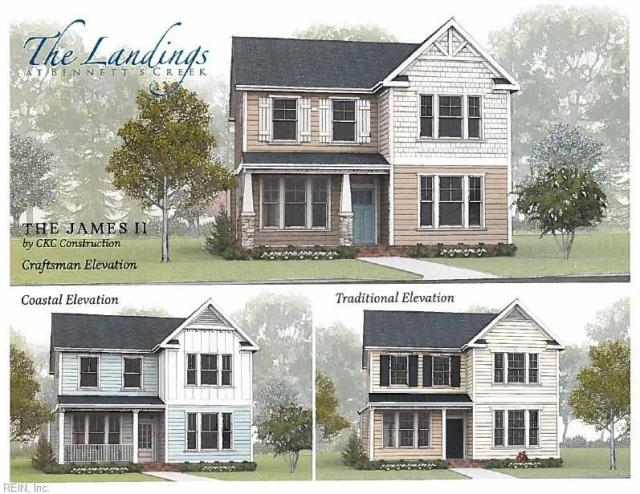 Property for sale at MM James In The Landings at Bennetts Creek, Suffolk,  Virginia 23435