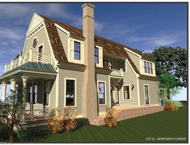 Property for sale at 205 Glen Miller Street, Virginia Beach,  Virginia 23451