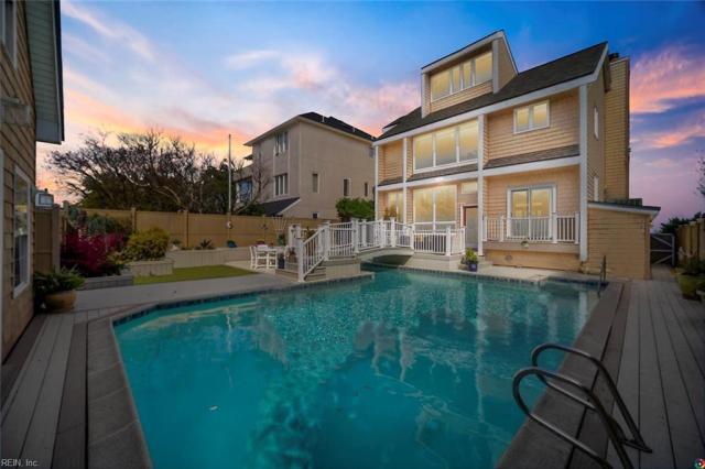 Property for sale at 1122 Toler Place, Norfolk,  Virginia 23503