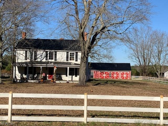 Property for sale at 11883 John Clayton Memorial Highway, North,  Virginia 23128