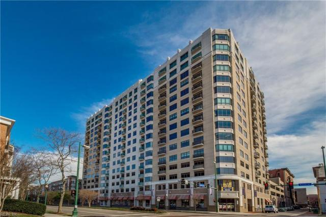 Property for sale at 123 College Place Unit: P-4, Norfolk,  Virginia 23510