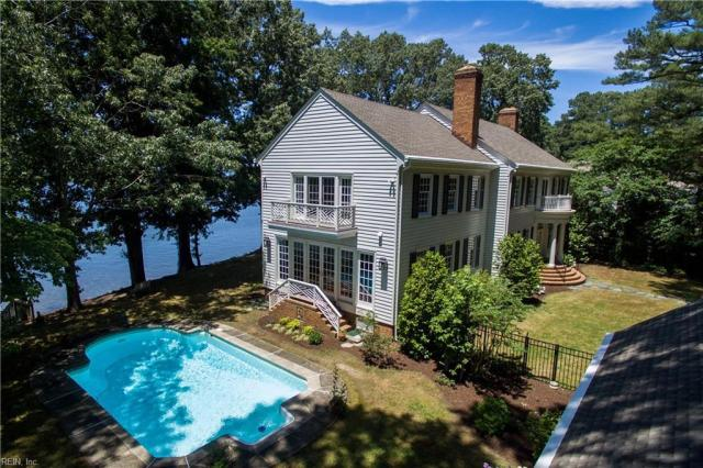 Property for sale at 1407 N Bay Shore Drive, Virginia Beach,  Virginia 23451