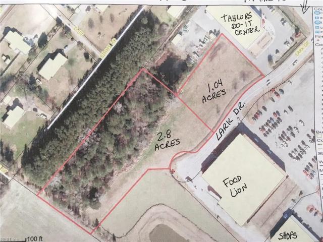 Property for sale at 104 Lark Drive, Moyock,  North Carolina 27958