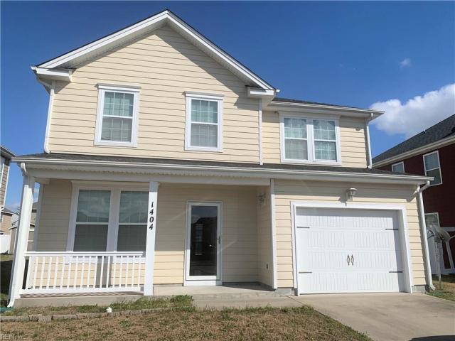 Property for sale at 1404 Nelson Street, Elizabeth City,  North Carolina 27909