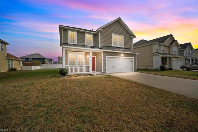 Property for sale at 1416 Nelson Street, Elizabeth City,  North Carolina 27909