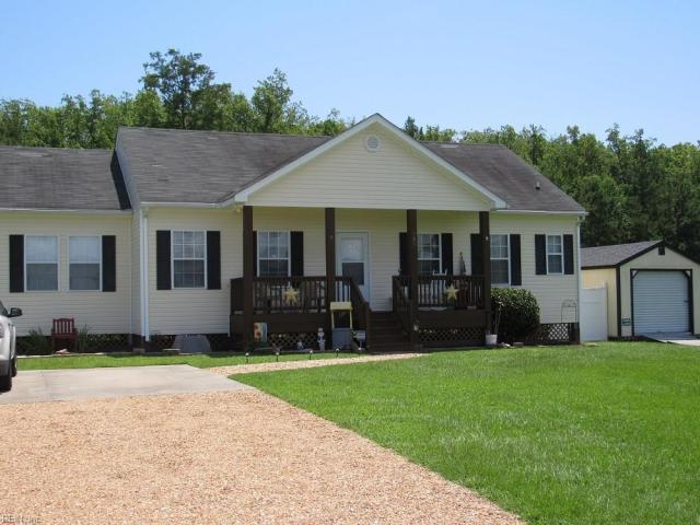 Property for sale at 989 Scott Road, Elizabeth City,  North Carolina 27909