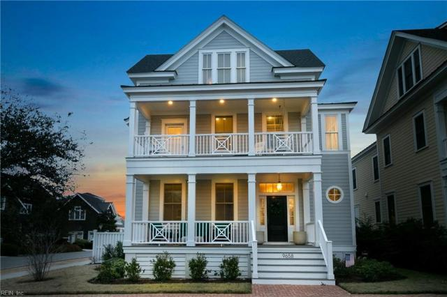 Property for sale at 9658 24th Bay Street, Norfolk,  Virginia 23518