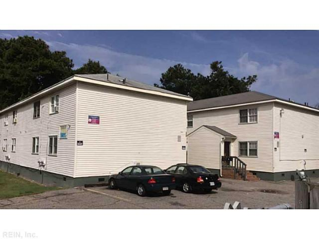 Property for sale at 9603 11TH BAY Street, Norfolk,  Virginia 23518