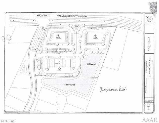 Property for sale at 166 Caratoke Highway, Moyock,  North Carolina 27958