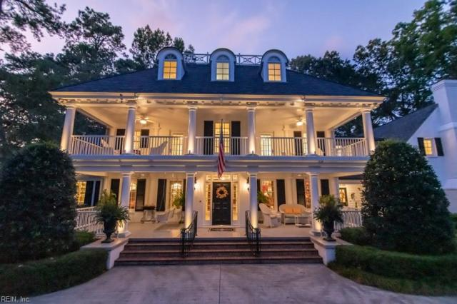 Property for sale at 1301 Taylors Point Road, Virginia Beach,  Virginia 23454