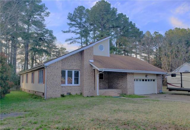 Property for sale at 201 Reedy Creek Drive, Elizabeth City,  North Carolina 27906