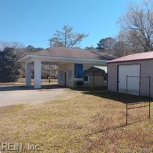 Property for sale at 12894 John Clayton Memorial Highway, North,  Virginia 23128
