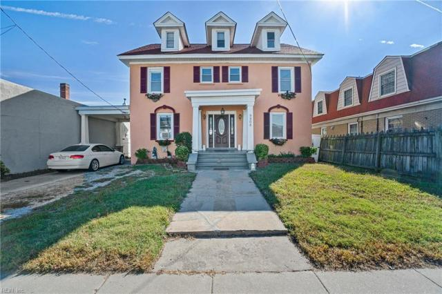 Property for sale at 9606 1st View Street, Norfolk,  Virginia 23503