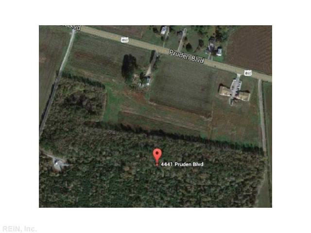 Property for sale at 4441 PRUDEN Boulevard, Suffolk,  Virginia 23434