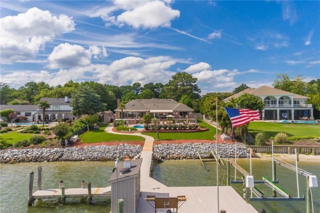 Property for sale at 2309 Windward Shore Drive, Virginia Beach,  Virginia 23451