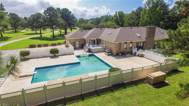 Property for sale at 6501 Ferry Point Road, Suffolk,  Virginia 23432
